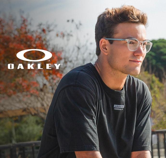 Oakley slot 3 Mobile