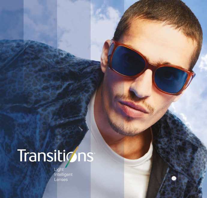 Slot 3 50% off Transitions Mobile