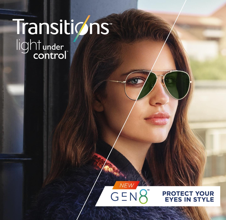 GEN8™ Style Colours