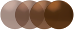 Swatches Brown