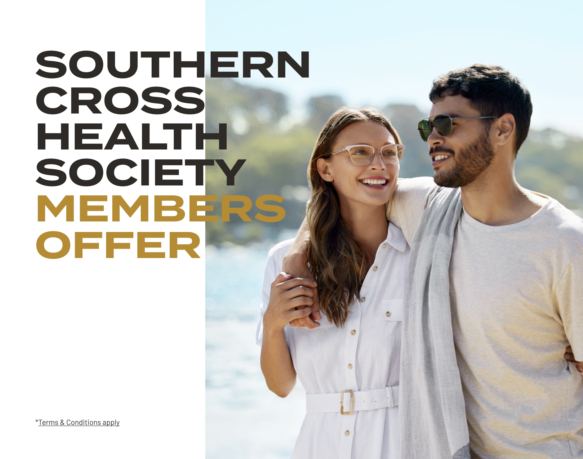 Special Offer Southern Cross
