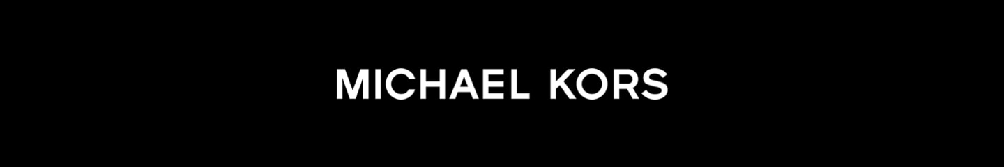 MICHAEL KORS top banner